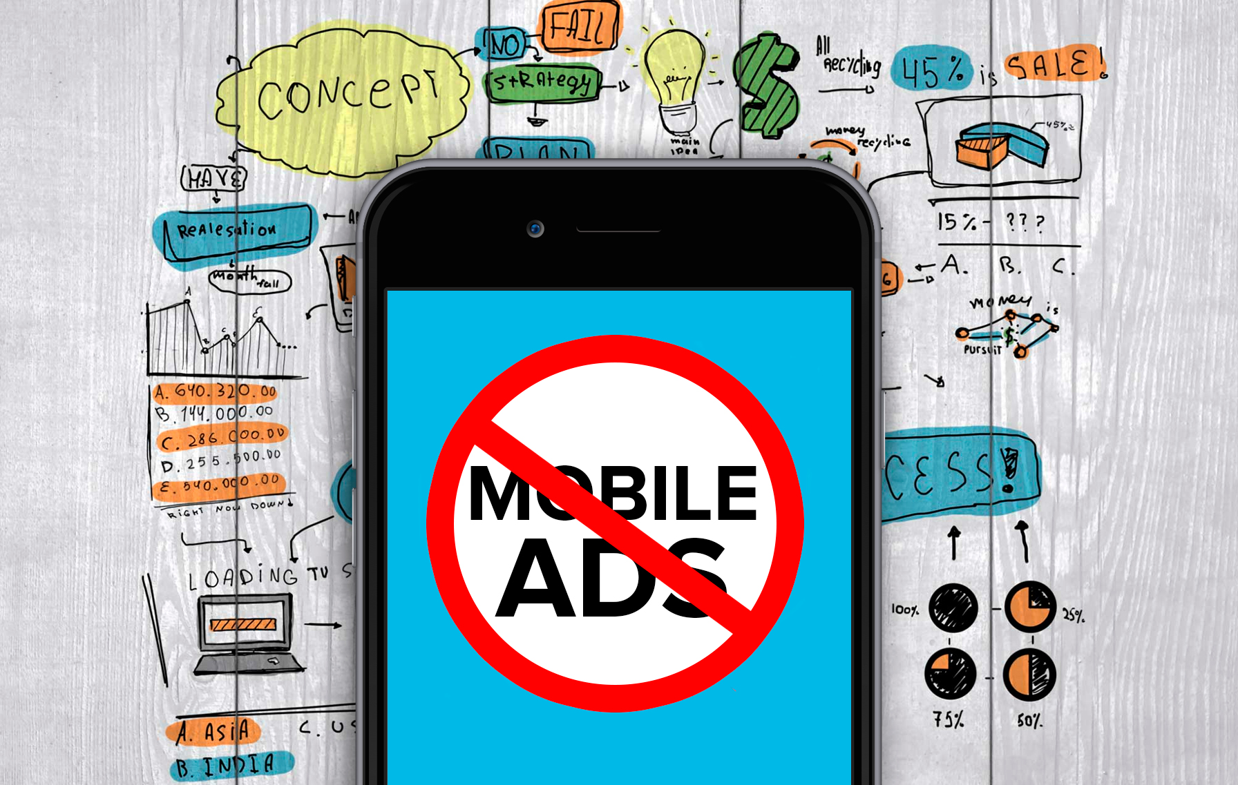 How Ad Blocking in iOS 9 Could Help Mobile App Publishers
