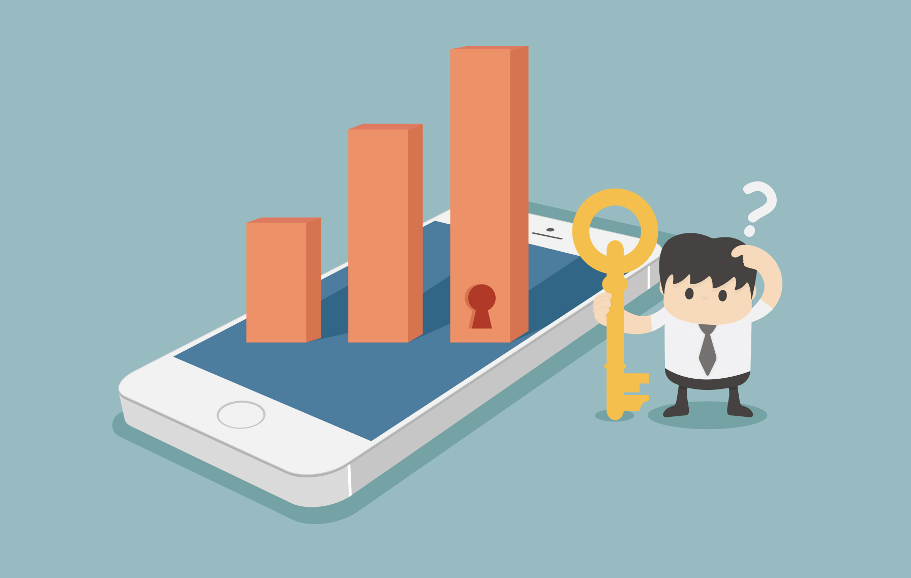 5 Keys to Working with Mobile User Acquisition Partners