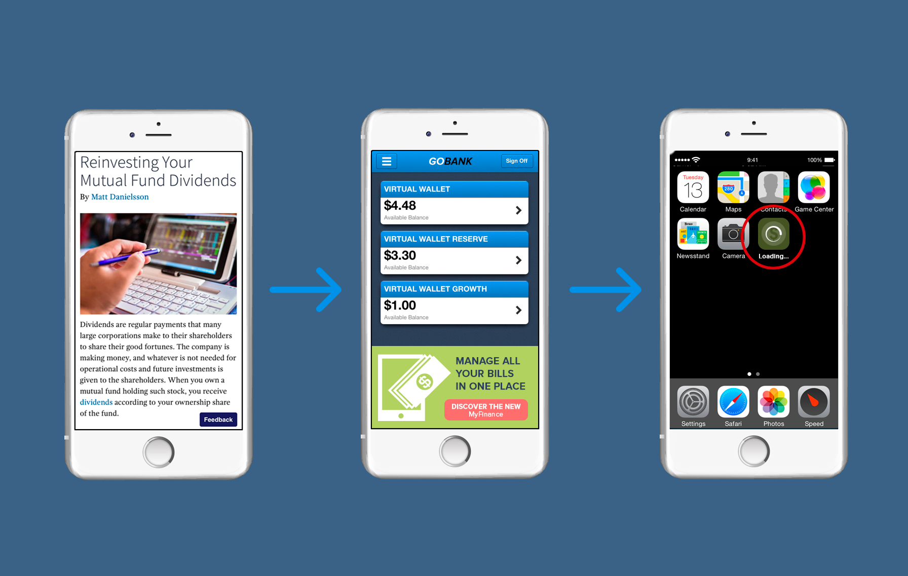 Re-engagement: The Killer Strategy Behind App Monetization