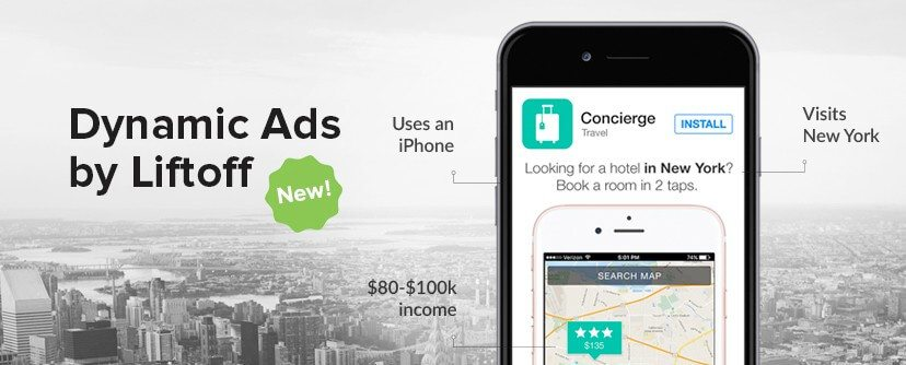 Introducing Dynamic Ads: Personalized Mobile Ads that Simply Convert Better