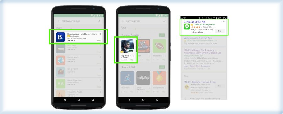 Google and Apple Together Search Ads Guide | Liftoff