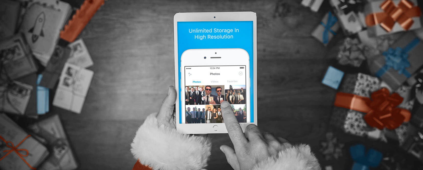 How Non-Holiday Mobile Marketers Conquer the Holidays