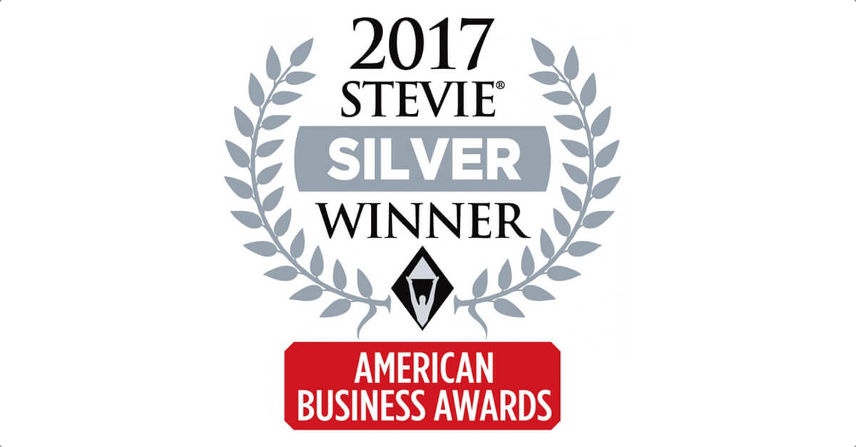 Liftoff Honored as Silver Stevie® Award Winner in 2017 American Business Awards