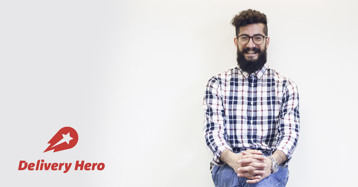 How Delivery Hero Creates a Seamless Experience from Impression to Purchase