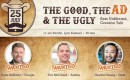 [Talkshow] The Good, The Ad & The Ugly: Episode 3