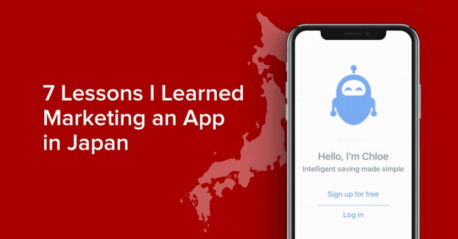 Mobile Marketing in Japan