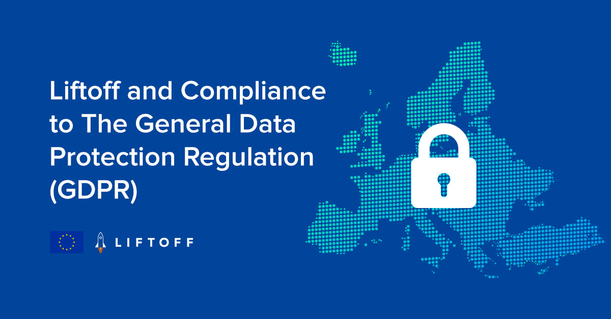 Getting Serious with GDPR