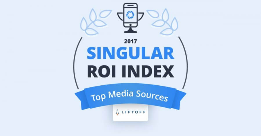 Liftoff on ROI Index
