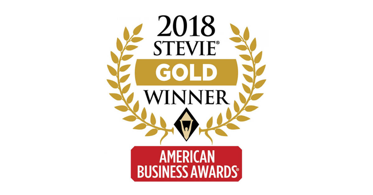 Liftoff Honored As Gold Stevie® Award Winner In 2018 American Business Awards®