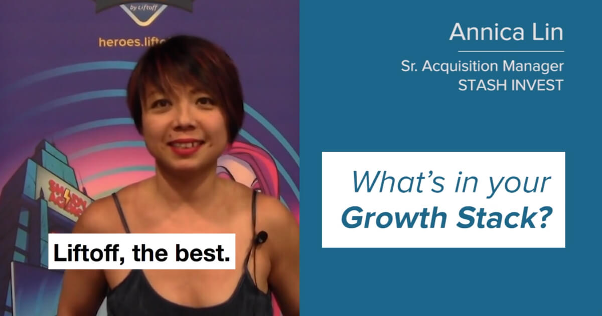 Meet the Heroes: What's in Your Growth Stack?