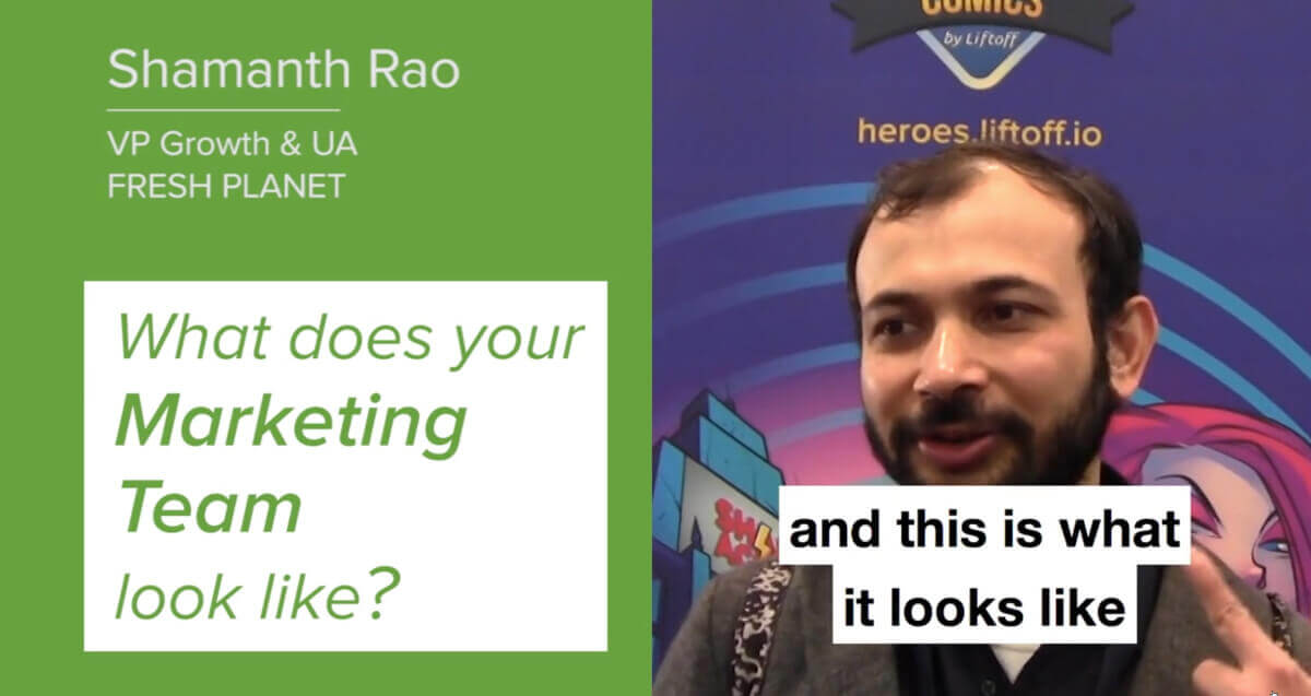 Meet the Heroes: What Does Your Marketing Team Look Like?