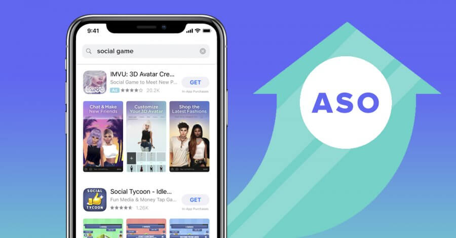 Apple Search Ads Improve Your App Store Optimization (ASO)