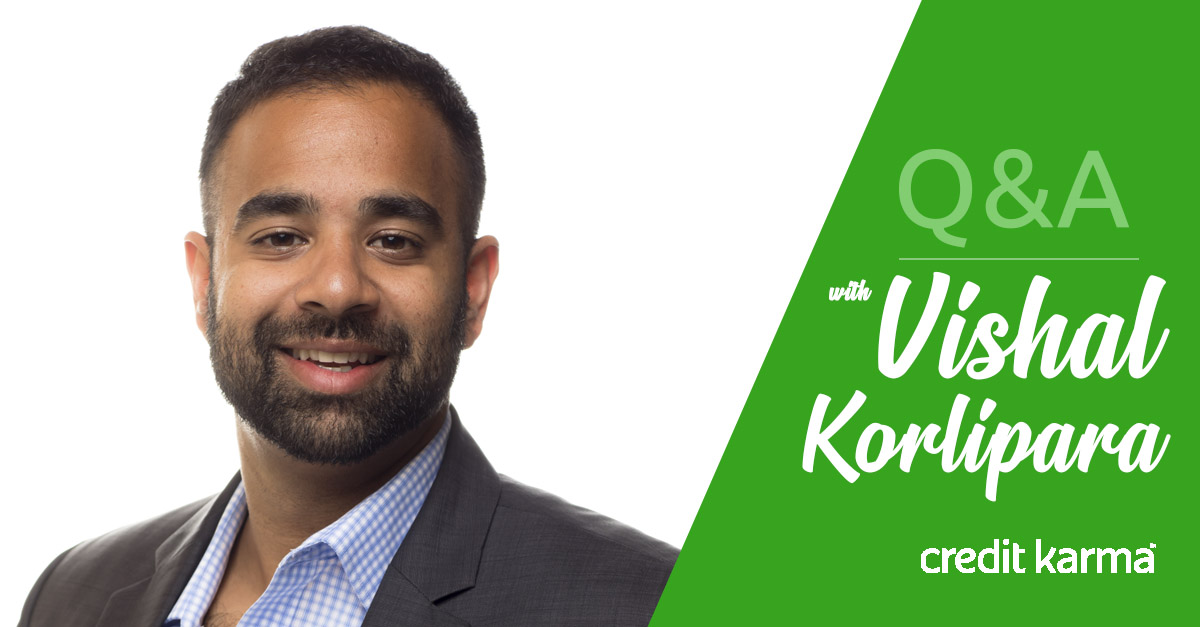 Vishal Korlipara (Credit Karma): Finding Product-Market Fit for Your Mobile App