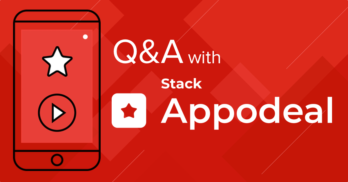Q&A with Appodeal: Leading App Monetization Platform