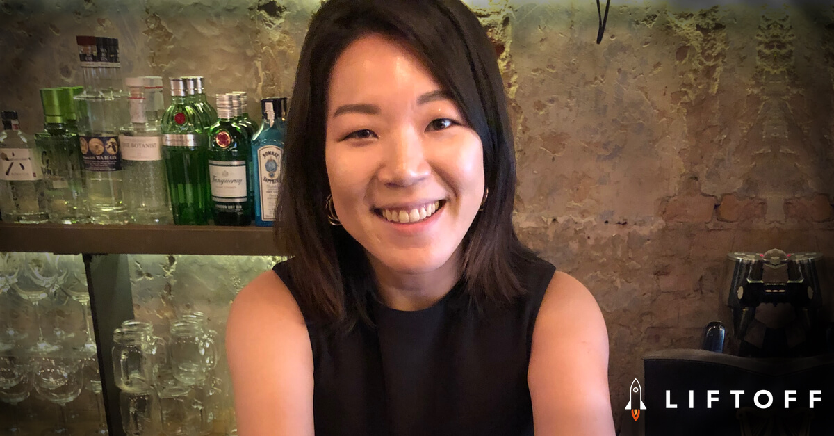 Liftoff Employee Spotlight: Clarin Tan, Customer Success Manager, Singapore