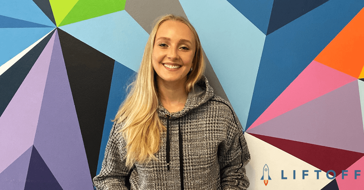 Liftoff Employee Spotlight: Sofia Leonova, Marketing Manager