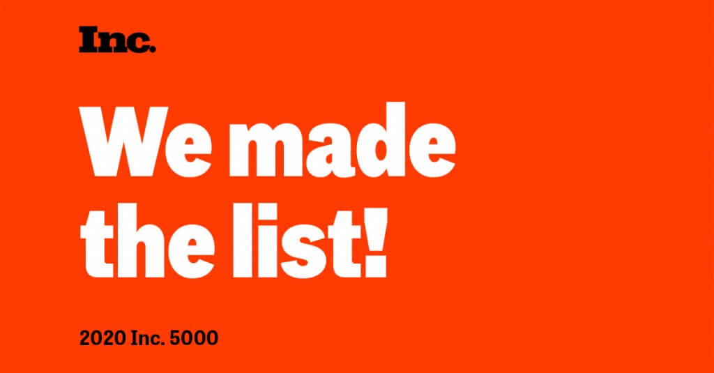 For The 4th Year Liftoff Makes Fastest Growing Inc 5000 List Liftoff