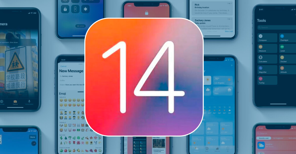 Here Comes iOS 14: What App Publishers and Suppliers Need to Do to Prepare