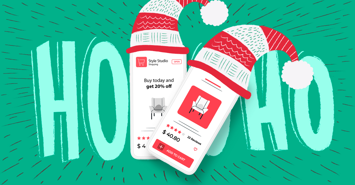 It's About Time E-Commerce Marketers Prepare for Christmas