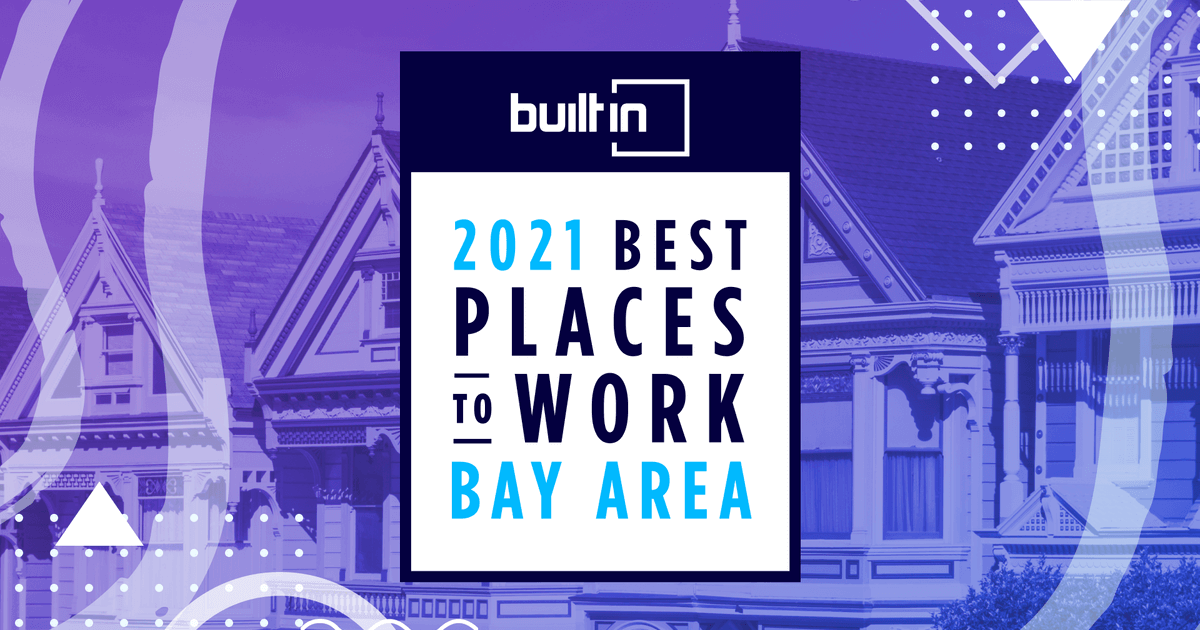 "Liftoff Recognized on Built In's ""SF Best Places to Work"" List"