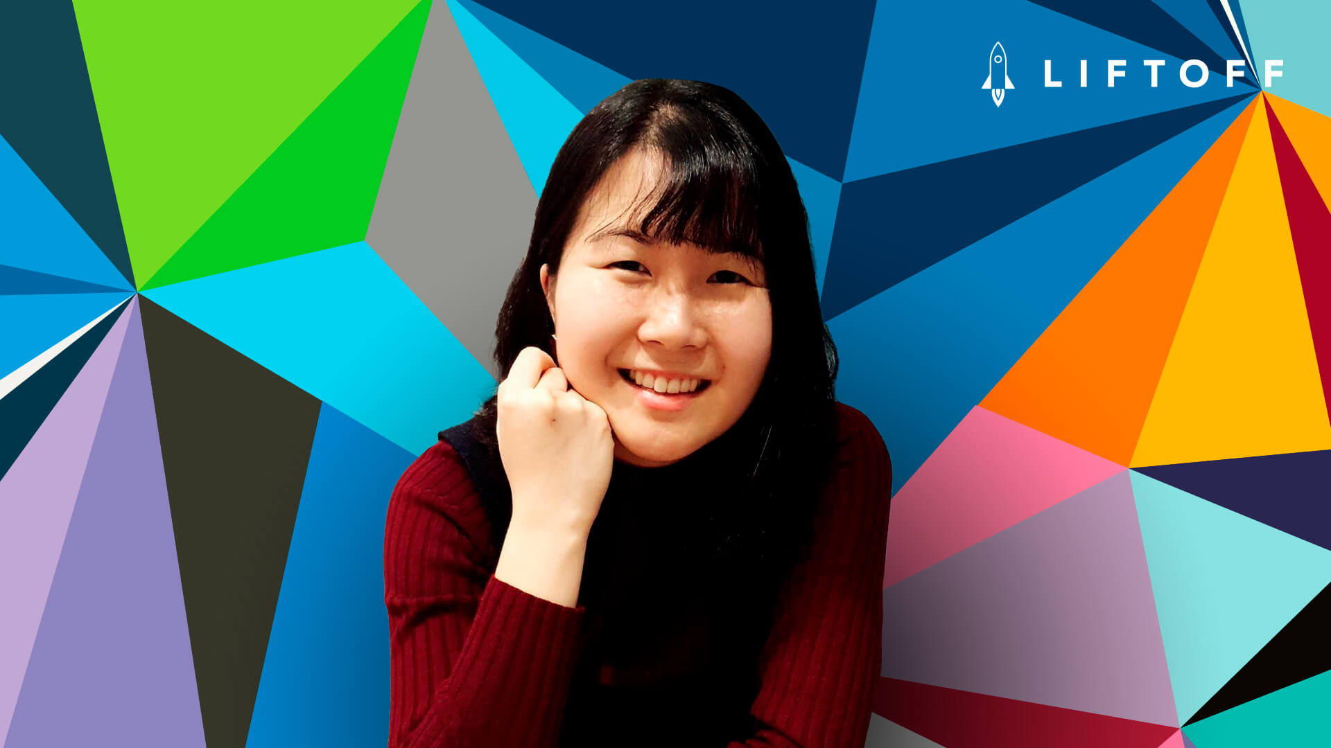 Liftoff Employee Spotlight: Jongrim Angela Kim, Senior Sales Manager in Korea