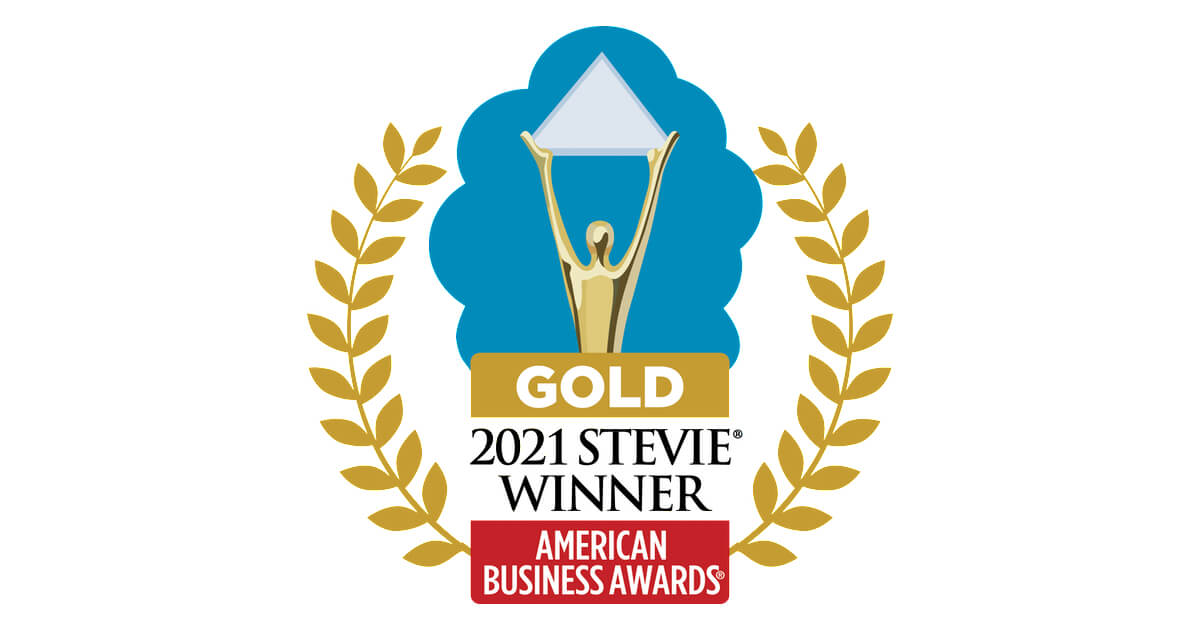 "Liftoff Honored with 2021 Gold Stevie® Award as ""Fastest Growing Tech Company of Year"""