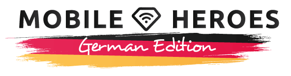 Mobile Heroes Program Expands into Germany